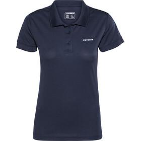 Icepeak Kassidy t-shirt Dames blauw